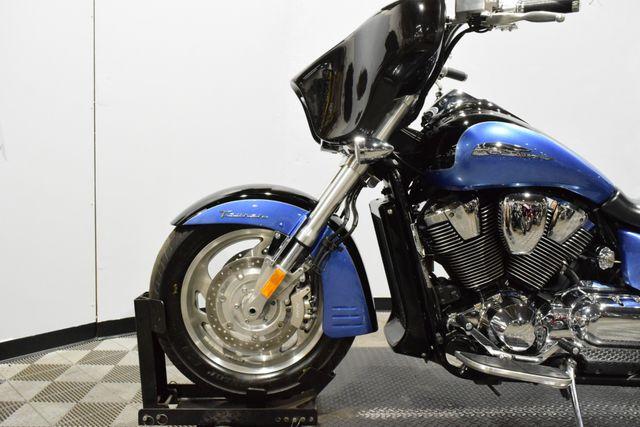 2008 Honda VTX™ 1800 Tourer - VTX1800T1 in Carrollton, TX 75006