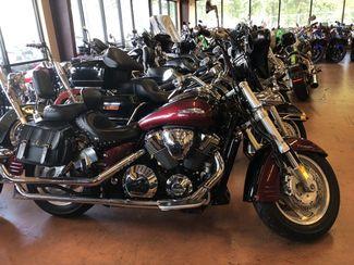 2008 Honda VTX   - John Gibson Auto Sales Hot Springs in Hot Springs Arkansas