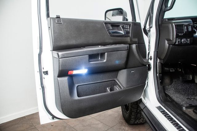 2008 Hummer H2 SUV in Addison, TX 75001