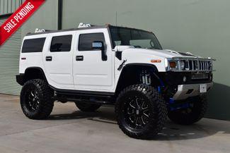 2008 Hummer H2  Custom Lifted  | Arlington, TX | Lone Star Auto Brokers, LLC-[ 2 ]