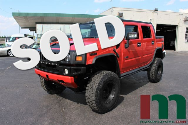 2008 Hummer H2 SUT | Granite City, Illinois | MasterCars Company Inc. in Granite City Illinois