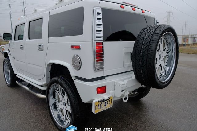 2008 Hummer H2 SUV in Memphis, Tennessee 38115