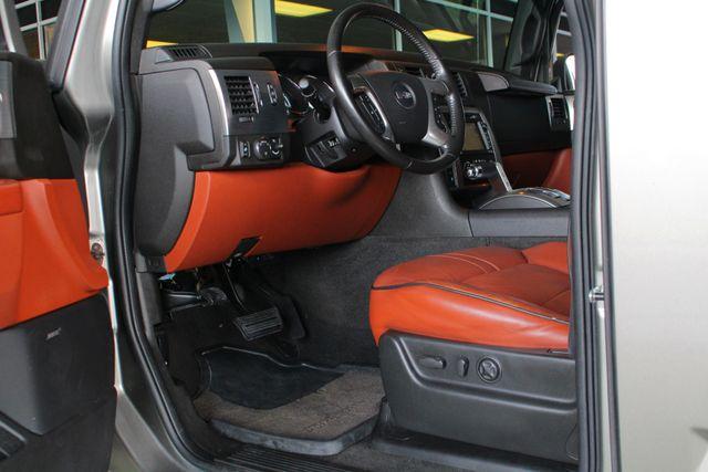 2008 Hummer H2 SUV LUXURY EDITION 4X4 - NAV - REAR DVD - SUNROOF! Mooresville , NC 32