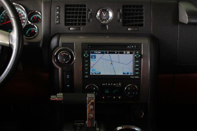 2008 Hummer H2 SUV LUXURY EDITION 4X4 - NAV - REAR DVD - SUNROOF! Mooresville , NC 12