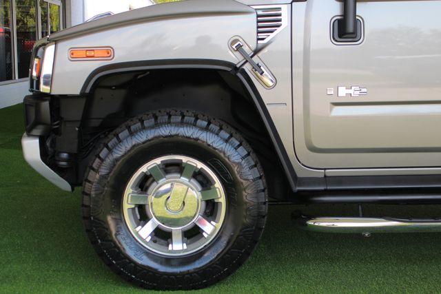 2008 Hummer H2 SUV LUXURY EDITION 4X4 - NAV - REAR DVD - SUNROOF! Mooresville , NC 23