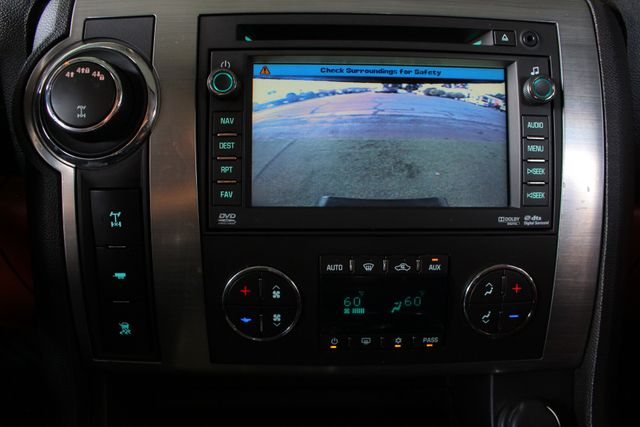 2008 Hummer H2 SUV LUXURY EDITION 4X4 - NAV - REAR DVD - SUNROOF! Mooresville , NC 38