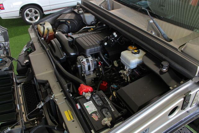 2008 Hummer H2 SUV LUXURY EDITION 4X4 - NAV - REAR DVD - SUNROOF! Mooresville , NC 53