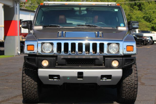 2008 Hummer H2 SUV LUXURY EDITION 4X4 - NAV - REAR DVD - SUNROOF! Mooresville , NC 19