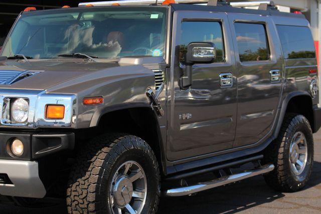 2008 Hummer H2 SUV LUXURY EDITION 4X4 - NAV - REAR DVD - SUNROOF! Mooresville , NC 29