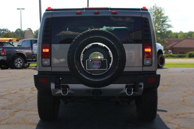 2008 Hummer H2 SUV LUXURY EDITION 4X4 - NAV - REAR DVD - SUNROOF! Mooresville , NC 20