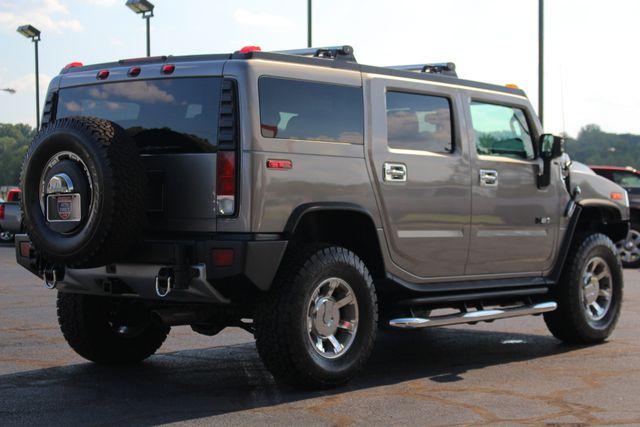 2008 Hummer H2 SUV LUXURY EDITION 4X4 - NAV - REAR DVD - SUNROOF! Mooresville , NC 26