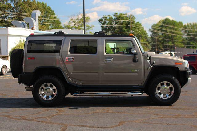 2008 Hummer H2 SUV LUXURY EDITION 4X4 - NAV - REAR DVD - SUNROOF! Mooresville , NC 17