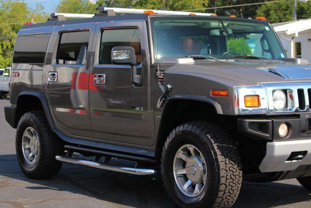 2008 Hummer H2 SUV LUXURY EDITION 4X4 - NAV - REAR DVD - SUNROOF! Mooresville , NC 28