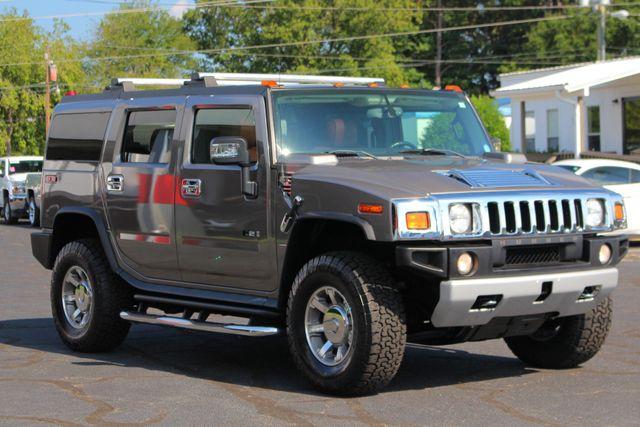 2008 Hummer H2 SUV LUXURY EDITION 4X4 - NAV - REAR DVD - SUNROOF! Mooresville , NC 24