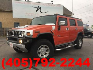 2008 Hummer H2 SUV in Oklahoma City OK