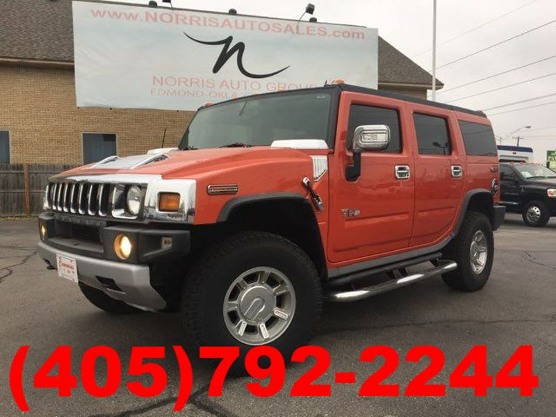 2008 Hummer H2 SUV | Oklahoma City, OK | Norris Auto Sales (NW 39th) in Oklahoma City OK