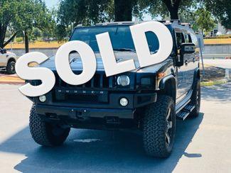 2008 Hummer H2 SUV in San Antonio, TX 78233