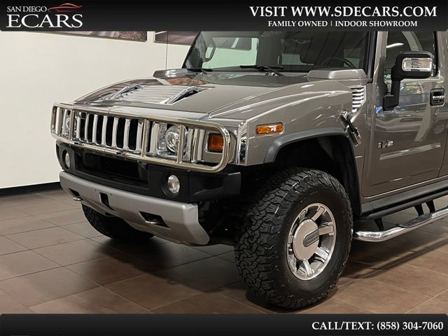 2008 Hummer H2 SUV in San Diego, CA 92126