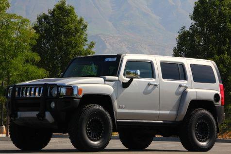 2008 Hummer H3 SUV Alpha 4x4 5.3L Vortec V8 in , Utah