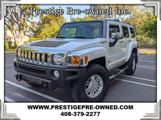 2008 Hummer H3 SUV LUXURY in Campbell, CA 95008