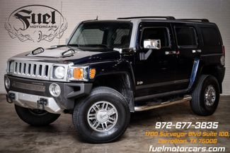 2008 Hummer H3 SUV H3X in Dallas TX, 75006