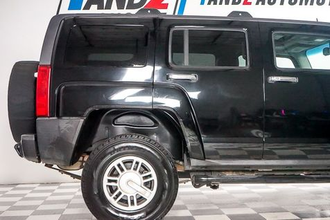 2008 Hummer H3 SUV in Dallas, TX