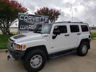 2008 Hummer H3 SUV Luxury in Dallas, Texas 75220