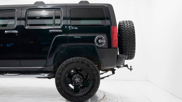 2008 Hummer H3 SUV H3X with Many Upgrades in Dallas, TX 75229