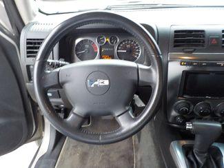2008 Hummer H3 SUV Luxury Fayetteville , Arkansas 17