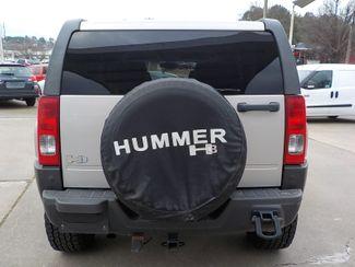 2008 Hummer H3 SUV Luxury Fayetteville , Arkansas 6
