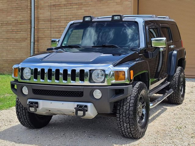 2008 Hummer H3 SUV in Hope Mills, NC 28348