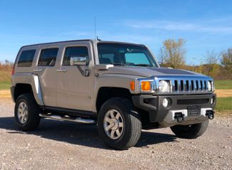 2008 Hummer H3 Luxury in Jackson, MO 63755