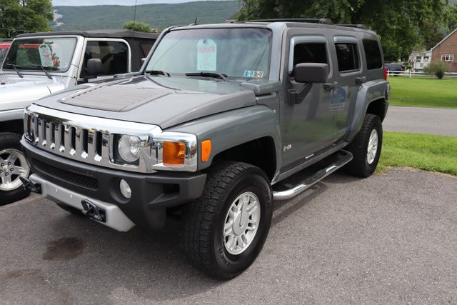 2008 Hummer H3 SUV in Lock Haven, PA 17745