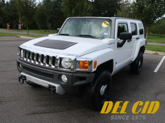 2008 Hummer H3 Base in New Orleans, Louisiana 70119