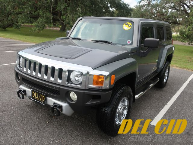2008 Hummer H3 SUV in New Orleans, Louisiana 70119