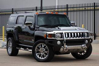 2008 Hummer H3 SUV Alpha* Sunroof* Rare H3 Alpha* 4x4* | Plano, TX | Carrick's Autos in Plano TX
