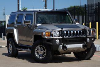 2008 Hummer H3 SUV Alpha* Nav* BU Cam* Sunroof* EZ Finance** | Plano, TX | Carrick's Autos in Plano TX
