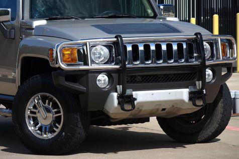2008 Hummer H3 SUV Alpha* Nav* BU Cam* Sunroof* EZ Finance**   Plano, TX   Carrick's Autos in Plano, TX