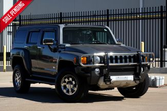 2008 Hummer H3 SUV Luxury *Sunroof*Leather*Finance Aval. | Plano, TX | Carrick's Autos in Plano TX