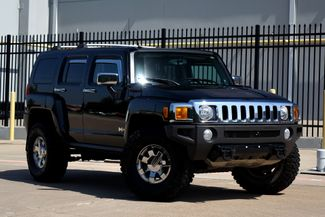 2008 Hummer H3 SUV Luxury* 4x4*Leather*Only113k mi*EZ Finance** | Plano, TX | Carrick's Autos in Plano TX