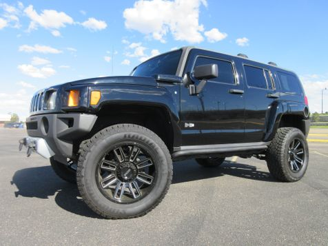 2008 Hummer H3 4WD SUV Alpha V8 in , Colorado