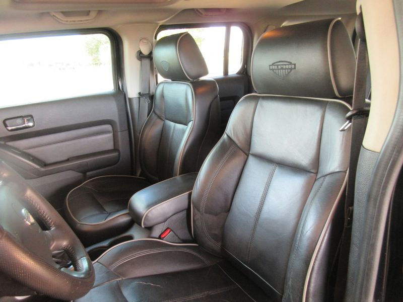 2008 Hummer H3 4WD SUV Alpha V8  Fultons Used Cars Inc  in , Colorado