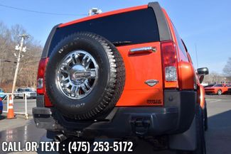 2008 Hummer H3 SUV Alpha Waterbury, Connecticut 12