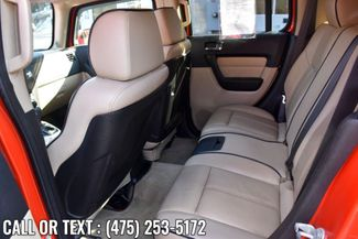 2008 Hummer H3 SUV Alpha Waterbury, Connecticut 15