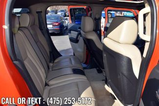 2008 Hummer H3 SUV Alpha Waterbury, Connecticut 17