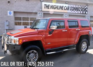 2008 Hummer H3 SUV Alpha Waterbury, Connecticut 1