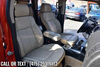 2008 Hummer H3 SUV Alpha Waterbury, Connecticut 19