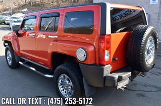 2008 Hummer H3 SUV Alpha Waterbury, Connecticut 2