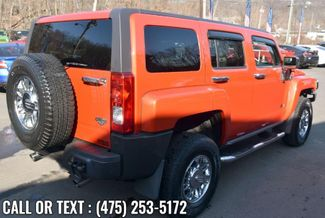 2008 Hummer H3 SUV Alpha Waterbury, Connecticut 4