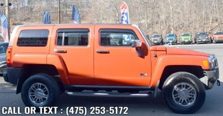 2008 Hummer H3 SUV Alpha Waterbury, Connecticut 5